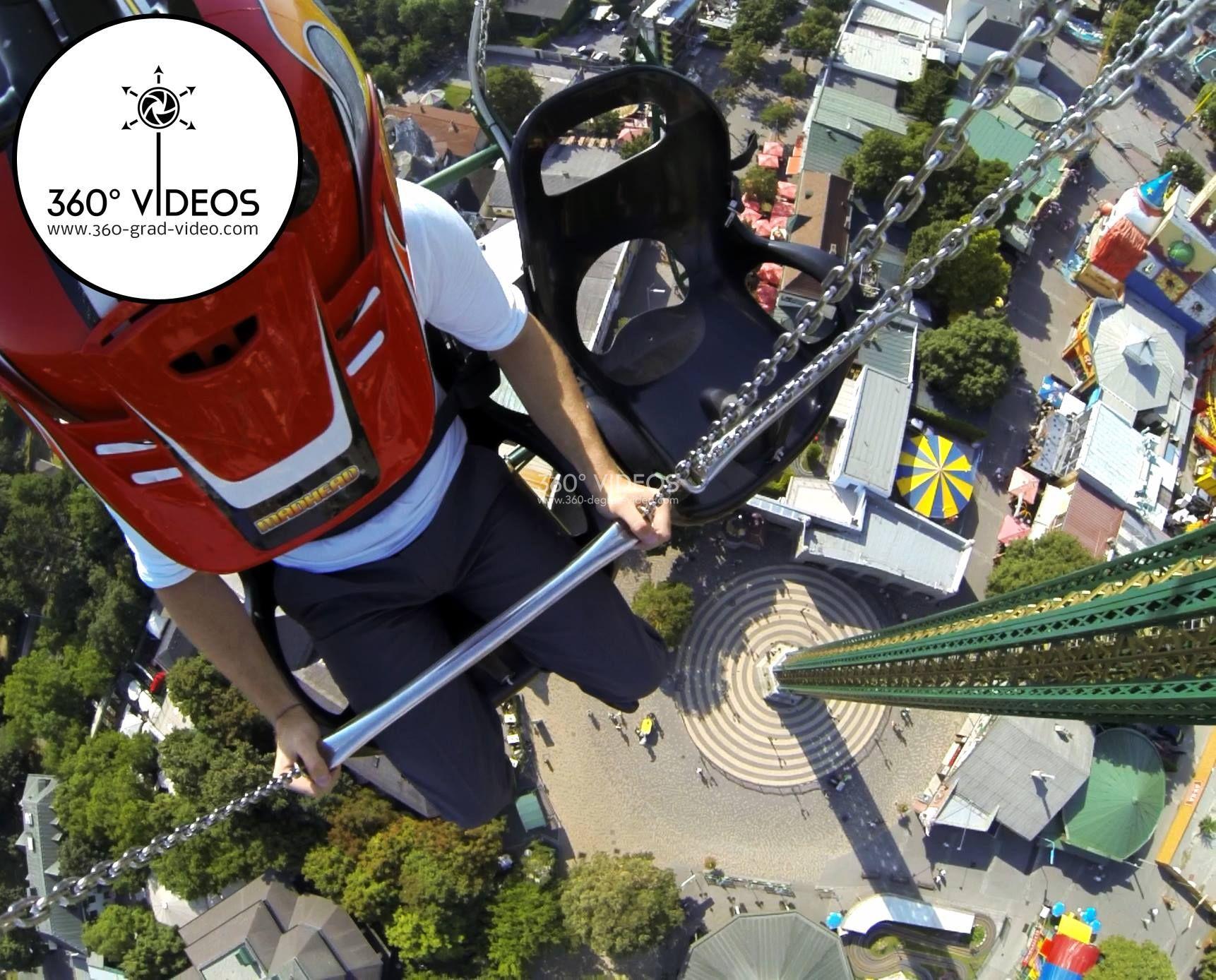 360 degree camera rollercoaster