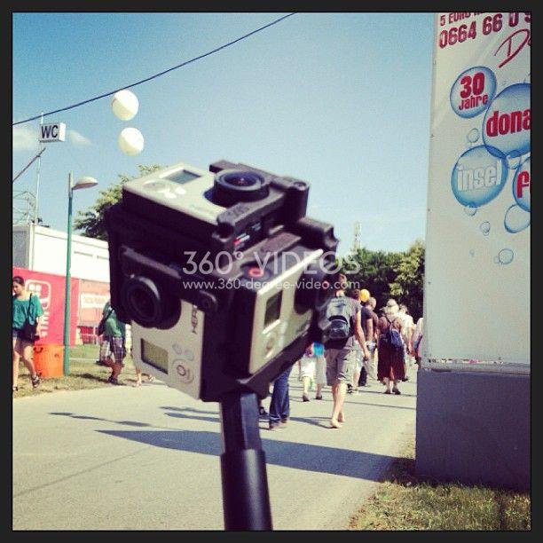 360 video festival