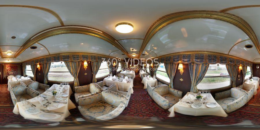 luxury train austria 360