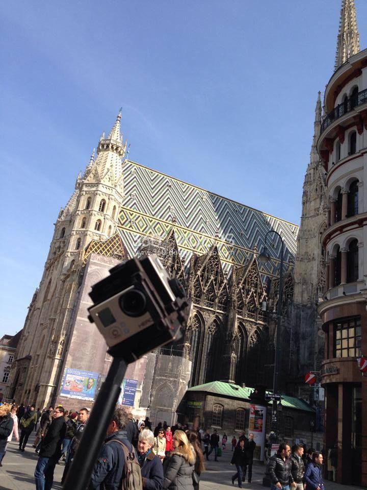 vienna austria city 360