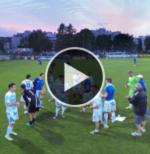 Football 360 Video