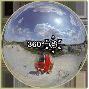 Segway 360°